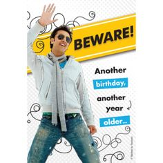 BollyXpress Birthday card featuring Ranbir Kapoor in the song 'Bachna Ae haseeno', from Yash Raj Films' 'Bachna Ae Haseeno' Yash Raj Films, Another Year Older, Birthday Gift Cards, First World, Bollywood, Greeting Cards, Ranbir Kapoor, Songs, Song Books