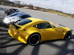 Wiesmann: Quite Possibly the World's Ideal Sports Car Builder