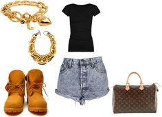 """""""Untitled #958"""" by shatarapulley ❤ liked on Polyvore"""