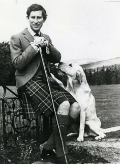 Prince Charles 1978 aged 30