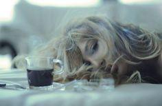 ☺ Coffee - Beautiful Portrait Photography by Ravshaniya