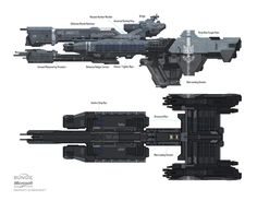 Fragata #spaceship – https://www.pinterest.com/pin/206321226659424056/