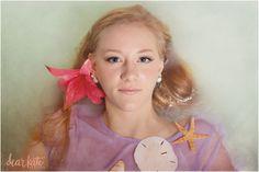 Loveland Creative Senior Pictures Senior Concept Shoot Everyday Princess Milk Bath