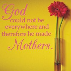 Mother's Day Quotes: 10 Sentimental Sayings for Mum - I Just Love It Blog