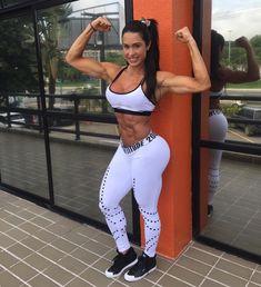 Gracyanne Barbosa