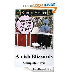 Best-Selling Amish Romance Series