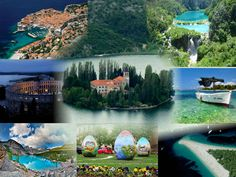 CROATIA-EUROPEAN DREAM PARADISE