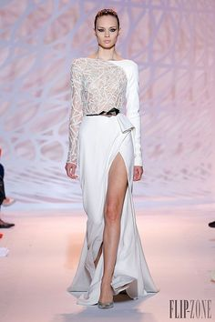 Zuhair Murad Fall-winter 2014-2015, official pictures - Couture