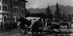 Villa Giusti: armistizio senza condizioni