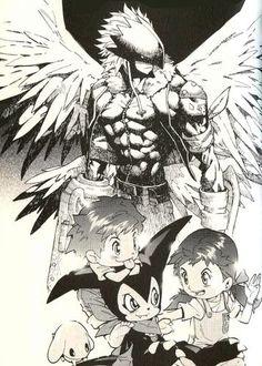 Resultado de imagen para Digimon Tamers Beelzemon