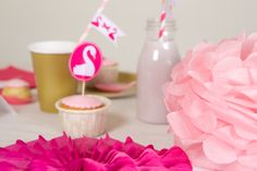 1000 images about anniversaire b b fille 1 an on pinterest bebe decorati - Kit anniversaire bebe 1 an ...