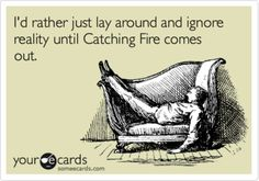 *Catching Fire*