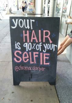 If you're wondering why I don't take selfies, it's because I'm bald.   #Hair #Bald #Dome #Salon