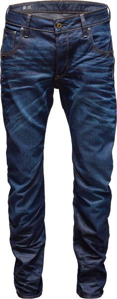 Jeans in Slim Fit 'Arc 3D' von G-STAR RAW. Schnelle und kostenlose Lieferung. 100 Tage Rückgaberecht. #AboutYouxSpring #AboutYou