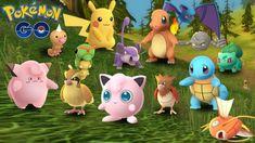 Pokémon GO: Guides mit Tipps & Tricks - alle Pokémon finden und leveln