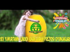 YouTube oyuncakuzmanlarihd kanalimiza,  GIOCHI PREZIOSI Giant Toys Egg- Littler Live Pets, Çöps Çetesi Dev Yumurta ve Oyuncaklar - YouTube