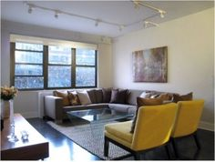 NYC Interior Design - contemporary - living room - new york - Space Harmony