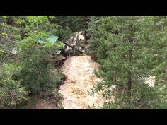 Colorado Flood - Glen Haven, Sept. 12 through Sept. 17, 2013  ::  Vaughan Grice
