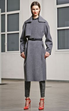 Antonio Berardi Pre-Fall 2014 Trunkshow Look 25 on Moda Operandi