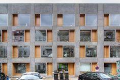 wohnhaus zelterstraße 1289_90_91Enhancer Kopie | Martin Krause | Flickr