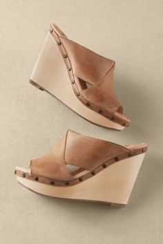Farida Wedges - Dr. Scholl's Wedges, Memory Fit Wedges | Soft Surroundings