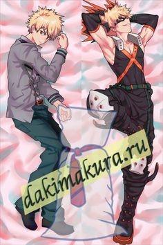 Anime Boku no Hero Academia: Katsuki Bakugou Dakimakura 50x150cm, 19.6x59 inch, Hugging Body Pillow Case N519 by dakimakuraRu on Etsy https://www.etsy.com/listing/490961507/anime-boku-no-hero-academia-katsuki