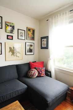 http://www.apartmenttherapy.com/julies-artful-home-in-dc-house-tour-177123