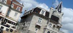 Los magníficos edificios del siglo XIX de Cascais