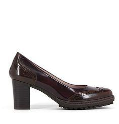 0c9f0c88edff Salón BERLÍN brown GADEA Comprar Zapatos