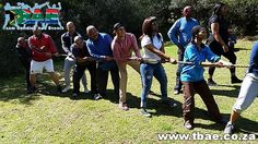 TBAE #Woolworths #TeamBuilding #CorporateFunDay