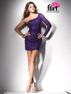 Flirt PF4121 at Prom Dress Shop