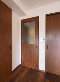 イーストのヘムロックドア(144-CR)