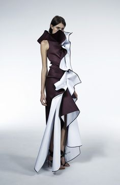Maticevski Fall 2016 Ready-to-Wear Collection Photos - Vogue