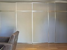 Check out our full range of wall-mounted room dividers, for easy, affordable privacy. Comes in both foldable and sliding options.