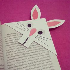 Make Your Own Bookmark | you can make your own bookmark from our ...