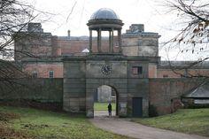 Attingham Park  Shropshire