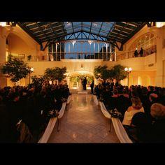Chateau Elan Atrium - Winery Photo Gallery
