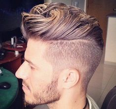 Cool 21 Punk Hairstyles For Guys Hairstyles For Guys Pop Punk And Punk Short Hairstyles For Black Women Fulllsitofus