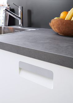 Modern Design, Sink, Kitchen, Home Decor, Kitchens, Sink Tops, Vessel Sink, Cooking, Decoration Home