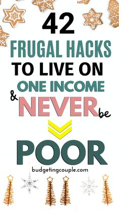 Stop being poor in 2020 *even if* you're living on one income. Use our ultimate guide to frugal living (and saving money) as a single income household to end your paycheck to paycheck lifestyle and save money on autopilot month after month. Best Money Saving Tips, Money Saving Challenge, Ways To Save Money, Money Tips, Saving Money, Savings Challenge, Money Hacks, Save My Money, Investing Money