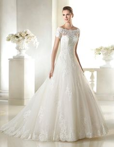 SOPHIE, Wedding Dress