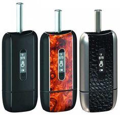Davinci Ascent Portable  Digital Vaporizer. http://absolutevaporizers.com/products/davinci-ascent-digital-vaporizer