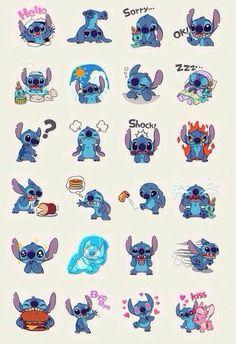 Stitch wallpaper