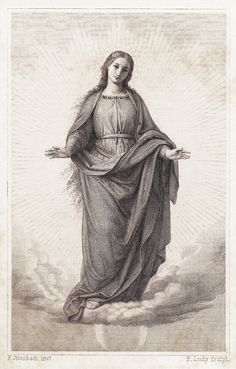 All about Mary. Divine Mother, Blessed Mother Mary, Blessed Virgin Mary, Catholic Art, Catholic Saints, Religious Art, Madonna, Immaculée Conception, Catholic Pictures