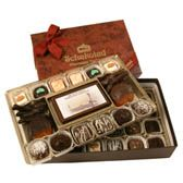 40-Pc Assortment Box with Custom Business Card
