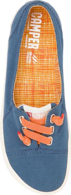 Camper Peu 21724-003 Zapatos Mujer. Tienda Oficial Online España