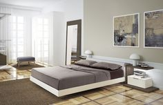 Letto City by LDD Lab