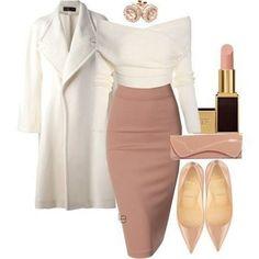 Ideas de outfits: 9 espectaculares ideas con mucho estilo...