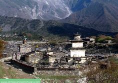 Manaslu Circuit Trek in Nepal which can be done in both styles camping or tea house. Highly recommended trek for those who wish to avoid crowded trails. Nepal, Trekking, Circuit, Trail, Camping, Mountains, House Styles, Nature, Campsite
