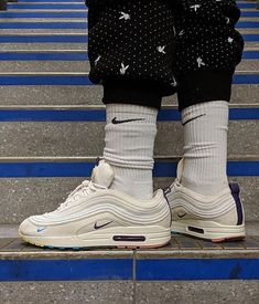 new styles e1304 8df08 Would you do this to your SWs  By  kscustoms  By  ohsnap1029 Click · Air  Max 97Nike Air MaxLuft Jordans
